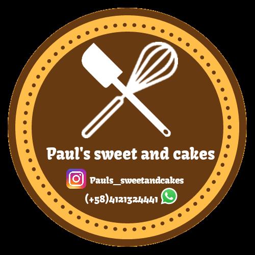 Logo Pauls - Alinson Mendoza